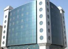 تصميم وتنفيذ وإكساء المباني بالكوبست وزجاج الاستركشر - خبرة 15 سنة