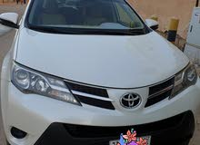 2014 Used RAV 4 with Automatic transmission is available for sale