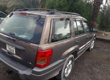Jeep Grand Cherokee 2002 For Sale