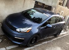 Kia Rio 2016 for sale in Baghdad