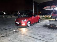 Available for sale! 40,000 - 49,999 km mileage Hyundai Veloster 2012