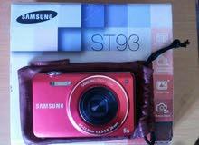 كاميرا SAMSUNG ST93 HD
