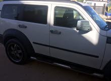 Dodge Nitro in Tripoli