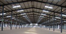 ارض مخازن للبيع بمدينة بدر 3200 متر بموقع متميز جدا