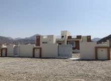 منزل حديث في حي الأمجاد الرستاق
