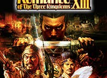 romance of th three kingdoms for ps4