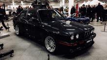 Gasoline Fuel/Power   BMW M3 1986