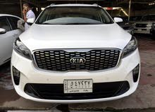 Best price! Kia Sorento 2018 for sale