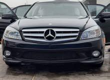 Mercedes Benz C 300 2010 For Sale