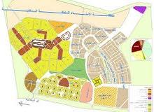 ارض للبيع بمدينة بدر 276 متر الحي السادس مجاورة  1 مدفوع قسط واحد