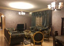 Ground Floor  apartment for sale with 3 rooms - Amman city Swefieh