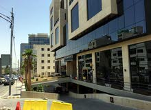 عيادة لقطة للإيجار في ش الخالدي