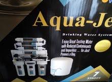 اكوا لايف للفلاتر وتكنولوجيا معالجة المياه والتكيفات
