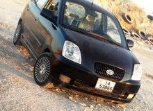 Gasoline Fuel/Power   Kia Picanto 2007