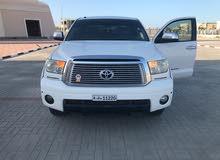 Toyota Tundra 2011 - Used