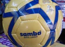 مطلوب كرة samba للبيع وبسعر يكون معقول