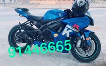 Salala - Suzuki motorbike made in 2015 for sale