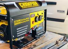 مولدات champion generator