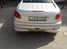 Peugeot 206 for sale, Used and Automatic