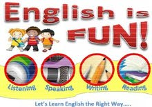 English Classes for Children during Winter Break