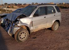 Manual Daihatsu 2002 for sale - Used - Zawiya city