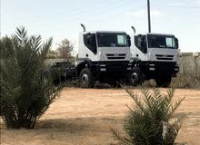 A Truck is available for sale in Tripoli