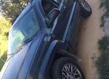 Used condition Jeep Cherokee 2004 with +200,000 km mileage