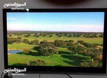 LG 42 inch TV screen
