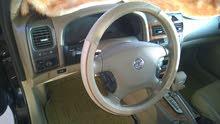 Automatic Used Nissan Maxima