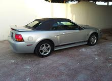 Used 2004 Mustang
