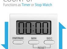 Timer Cooking Alarm