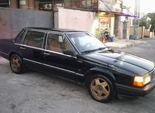 1988 Used Volvo 760 for sale