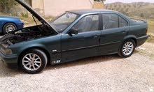 Used BMW 320 for sale in Gharyan