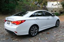 For a Month rental period, reserve a Hyundai Sonata 2014