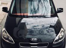 Automatic Kia Soal 2013