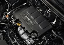 محرك شفرليت 20  ماشي 165000