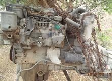 محرك مرسيدس سبرنتر نافطة 5 بسطوني