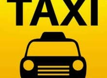 Taxi under request in Muscat