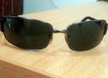 نظارة راي بان اصلي - سوداء طراز حديث Ray Ban original glasses