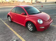 VW Beetle 2003 Full Auto Lady Owner 1.6