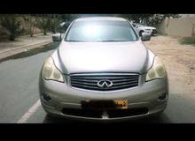 Used 2008 Infiniti EX35 for sale at best price