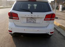 Used condition Dodge Journey 2011 with  km mileage