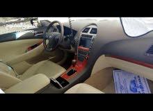 Used 2012 Lexus ES for sale at best price