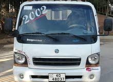 Best price! Kia Bongo 2002 for sale