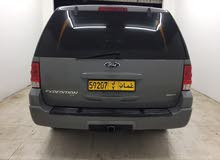 Automatic Ford 2004 for sale - Used - Rustaq city