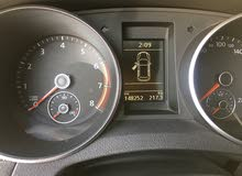 Used condition Volkswagen GTI 2012 with  km mileage