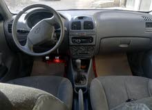 1 - 9,999 km Hyundai Accent 1999 for sale
