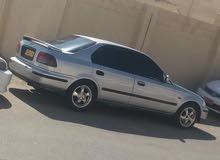 1 - 9,999 km Honda Civic 1997 for sale