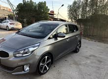 2014 Used Carens with Automatic transmission is available for sale