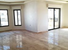 شقة للبيع بالرابية 245م